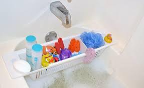bath toy organizer by luna sy storage basket tray for baby bath toys