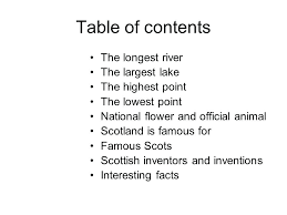 Scotland Flag Pms Colors Kids Coloring Table Of Contents Where Is