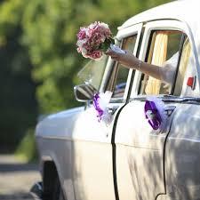 la décoration de votre voiture fait partie des choses que vous pouvez confectionner vous même nous avons choisi de vous présenter cinq noeuds rapides à