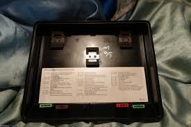 bmw e34 e32 m5 deckel sicherungskasten fuse box cover cap lid botton bmw e34 fuse box at Bmw E34 Fuse Box
