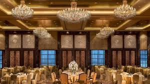 Meetings And Events At Conrad Dubai Dubai Ae