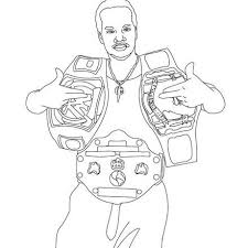 Small Picture free printable wrestling coloring pages toyolaenergy Coolagenet