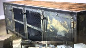 metal home furniture. Vintage Industrial Furniture, Home Decorating Ideas Metal Furniture I