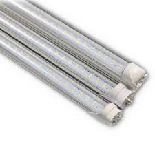 Double Tube Light Price Hot Item 65w Double Row Single Pin T8 Tube Light With Good Price And Top Quanlity Led Refrigerator Light T8