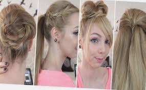 Coupe Femme Mi Long Boule Femme Cheveux Mi Court Style Cue