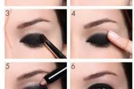 multi color smokey eye makeup 2016 2017 with easy steps