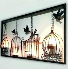 >home metal wall art metal wall art decor extravagant contemporary  home metal wall art metal wall art decor birdcage wall art birdcage wall decor metal wall