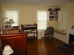 Paint Colors For Living Rooms With White Trim Bm Windham Cream North Bedroom After Paint Colors Pinterest