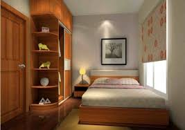 Stunning Bedroom Cabinet Design Ideas For Small Spaces 857 Bedroom