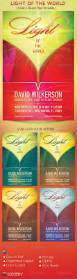 the world s catalog of ideas light church flyer template church flyers