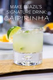 ideas about caipirinha drink vodka cocktails at home natalie morales shake up a classic caipirinha