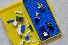 diy travel lego case what to do with old baby wipes cases diy lego