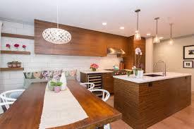 mid century modern kitchen cabinets top 20 designed kitchens