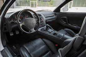 mazda rx7 1985 interior. the thirdgen rx7 was all sports car time mazda rx7 1985 interior a