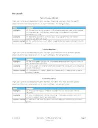 Project Management Post Mortem Template Sample Project Recovery Plan Template Test Excel Example