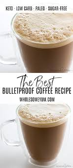 Apart from making coffee and matcha latte, you can use mcts in several other recipes The Best Bulletproof Coffee Recipe With Mct Oil Plus Learn Why To Put Butter In Y Keto Coffee Recipe Best Bulletproof Coffee Recipe Bulletproof Coffee Recipe