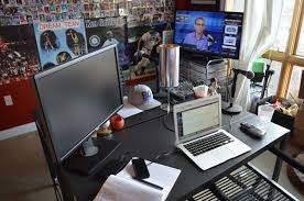 office man cave. Sports-man-cave-media-room-bacon-sports Office Man Cave I