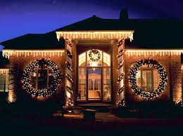 Exterior christmas lighting ideas Yard Exterior Christmas Light Ideas Front Yard Abasoloco Contemporary Exterior Christmas Light Ideas Alyneroberts Style