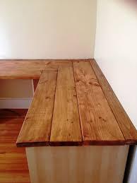 simple design diy corner computer desk plans large size