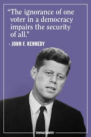 Jfk Quotes Gorgeous 48 Best JFK Quotes Of All Time Famous John F Kennedy Quotes