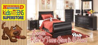 El Paso Furniture