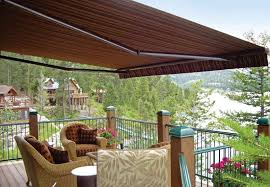 Gallery Of Deck Awning Ideas