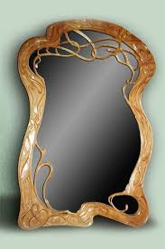 Small Picture 108 best Carving Frame MirrorsPictures images on Pinterest