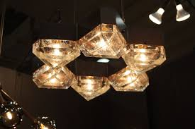 suspension lighting fixtures. Suspension Lighting Fixtures. Customized Modern Avec Fixtures At Icff Combine Latest Technology And