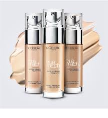 l oréal paris true match liquid foundation 6