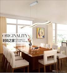 Großhandel Aucd Moderne Led Pendelleuchte Für Esszimmer Wohnzimmer Küche Leuchten Acryl 38 Watt Led Pendelleuchte Hängelampe Leuchten Td 4 Von