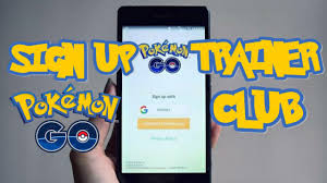 Cara daftar akun PTC (Pokemon Trainer Club) untuk login Pokemon GO - Pokemon  GO - YouTube