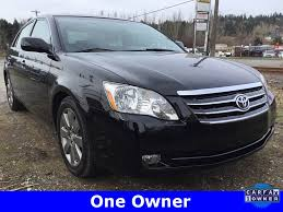 Used 2006 Toyota Avalon XLS in Woodinville 4T1BK36B46U084060