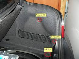 Coupe Series 2004 bmw 545i battery location : Battery location - 08 535i? - Bimmerfest - BMW Forums