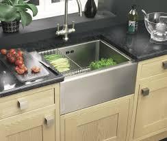 Black Undermount Kitchen Sinks Divine Kitchen Sinks With Cast Iron Materials Combined Wire Drain