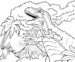 Top 10 volcano coloring pages for kids: Free Printable Volcano Coloring Pages For Kids