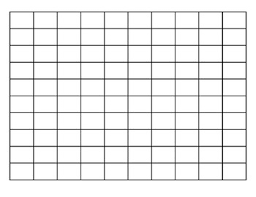 Blank 100 Chart Printable Blank Hundreds Chart Scrolling