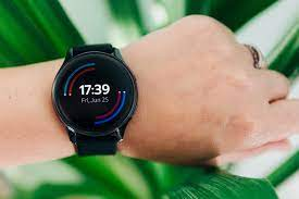OnePlus Watch Review: Affordable ...