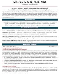 If you are a career changer or have many years of experience, craft a powerful summary to highlight your accomplishments and skills. 5 Best Biotech Resume Writing Services