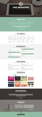11 Best Cv Inspo Images On Pinterest Resume Design Resume And