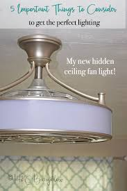 tips to ceiling lighting fixtures 5 important things consider before ing lights and fans