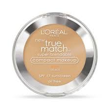 true match super blendable pact makeup buff beige n4