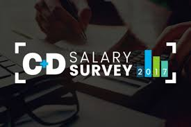 C D Salary Survey Calculator Compare Your Pay To Your Peers