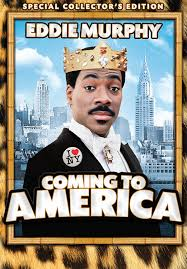 feature films african american studies research guide coming to america
