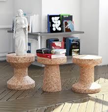 cork furniture. Design Trends | Cork Stools By Jasper Morrison, From Vitra|YLiving Modern Furniture