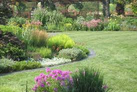 Landscape Garden Design New Ideas