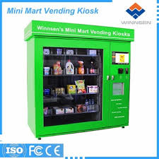 Purchase Vending Machine Business Best Vending Machine Coin Acceptor Snack Dink Selling Machine Business