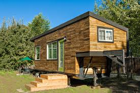 cost to build a tiny house. Tiny House On Wheels Cost Crafty Ideas 13 How To Build An Inexpensive A O
