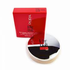 PUPA <b>Румяна компактные Like</b> a Doll Maxi Blush 204 - купить в ...