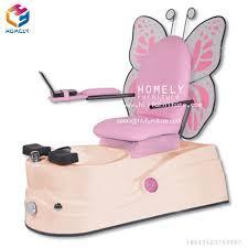 china beauty nail salon equipment nail spa manicure pedicure chairsno plumbing kid children mage china pedicure chair pedicure bench