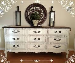 Stylish Decoration Chalk Painted Furniture Pleasurable Design